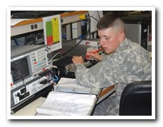 Radio and Communications Security Repairers (94E) receive industry level certifications