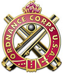 U.S. Army Ordnance Corps and School