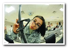Ordnance School small arms course on schedule to offer gunsmith certification