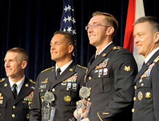 Meet the Army's Soldier and NCO of the Year