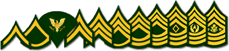 U.S. Army enlisted ranks